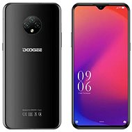 Doogee X95 PRO DualSIM čierny - Mobilný telefón