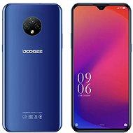 Doogee X95 PRO DualSIM modrý - Mobilný telefón