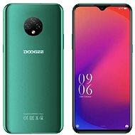 Doogee X95 PRO DualSIM zelený - Mobilný telefón