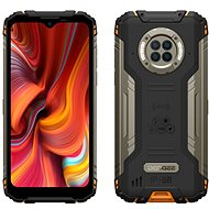 Doogee S96 PRO DualSIM oranžový - Mobilný telefón