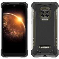 Doogee S86 DualSIM čierny - Mobilný telefón