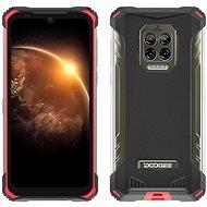 Doogee S86 DualSIM červený - Mobilný telefón