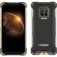 Doogee S86 DualSIM oranžový - Mobilný telefón