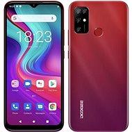 Doogee X96 PRO 64 GB červený - Mobilný telefón