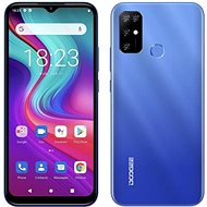 Doogee X96 PRO 64 GB modrý - Mobilný telefón