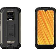 Doogee S59 DualSIM 64 GB čierny - Mobilný telefón