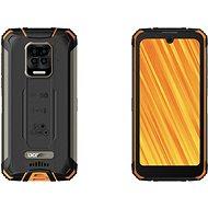 Doogee S59 DualSIM 64 GB oranžový - Mobilný telefón