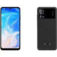 Doogee N40 128 GB čierny - Mobilný telefón