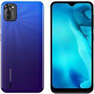Doogee X93 modrý - Mobilný telefón