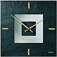 AMS 9525 - Nástenné hodiny