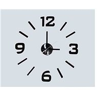 Stardeco Nástenné nalepovacie hodiny HM-10ME101B - Hodiny
