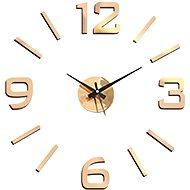 Stardeco Nástenné nalepovacie hodiny HM-10ER102C - Hodiny