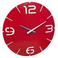 TFA 60.3047.05 CONTOUR - Nástenné hodiny