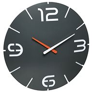 TFA 60.3536.10 CONTOUR - Nástenné hodiny