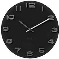 KARLSSON 4401 - Nástenné hodiny