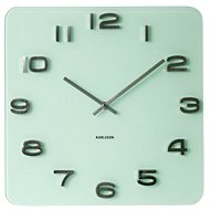 FISURA CL0288 - Nástenné hodiny  f6da3379ae