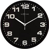 NEXTIME 3053ZW - Nástenné hodiny