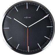 NEXTIME 3071ZW - Nástenné hodiny