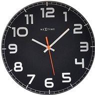 NEXTIME 8817ZW - Nástenné hodiny