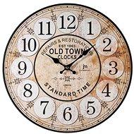 LOWELL 21439 - Nástenné hodiny