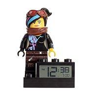 LEGO MOVIE 2 Wyldstyle 9003974 - Budík