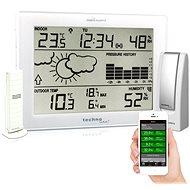TECHNOLINE Mobile Alerts MA 10006 - Meteostanica