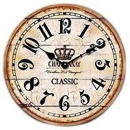 SOFIRA HM14A34051 - Nástenné hodiny