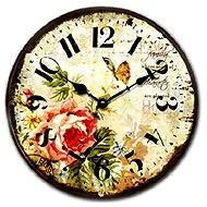 SOFIRA HM14A34226 - Nástenné hodiny
