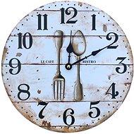 SOFIRA HM14A34387 - Nástenné hodiny