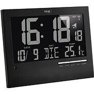 TFA 60.4508 - Nástenné hodiny