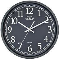 BENTIME H39-SW8011GY1 - Nástenné hodiny