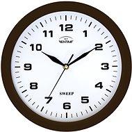 BENTIME H39-SW8047BR - Nástenné hodiny