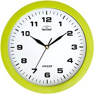 BENTIME H39-SW8047GR - Nástenné hodiny