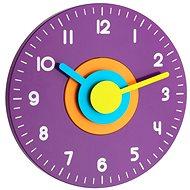 TFA 60.3015.11 - Nástenné hodiny