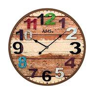 AMS 9539 - Nástenné hodiny
