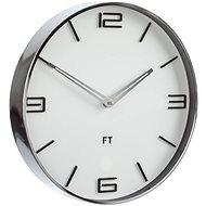 FUTURE TIME FT3010WH - Nástenné hodiny
