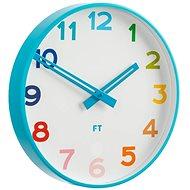 FUTURE TIME FT5010BL - Nástenné hodiny