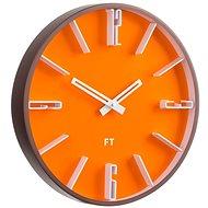 FUTURE TIME FT6010OR - Nástenné hodiny