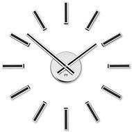 FUTURE TIME FT9400BK - Nástenné hodiny