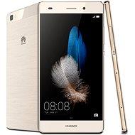 HUAWEI P8 Lite Gold Dual SIM - Demo - Mobilný telefón