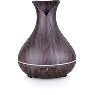 Dituo tmavohnedé drevo - Smart, 400 ml - Aróma difuzér