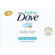 DOVE BABY Rich Moisture Cream 75g
