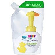 Babysanft Pena na umývanie Kačica náhradná náplň 250 ml - Detská pena do kúpeľa