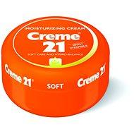 CREME 21 Soft Care s vitamínom E - 250 ml - Telový krém