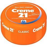 CREME 21 Intensive s provitamínom B - 250 ml - Telový krém