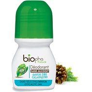 BIOPHA Stredomorské skaliská Calanques - 50 ml - Dámsky dezodorant