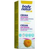 BODYNATUR harmanček a vitamín E - 50 ml - Krém