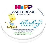 HiPP Babysanft Jemný krém 100 ml - Detský krém