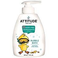 ATITUDE Bubble Bath 300 ml - Pena do kúpeľa