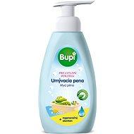 BUPI Baby Umývacia pena 500 ml - Detské mydlo